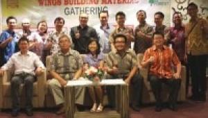 Gathering Lombok