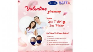 GIVE AWAY VALENTINE