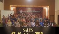 Sales Gathering 2018