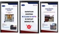 M Class Bantu Promosikan Tokomu
