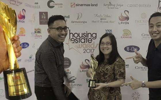 Housing Estate Awards 2017