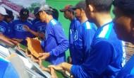 Training di Banyuwangi